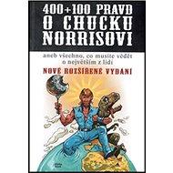 400+100 pravd o Chucku Norrisovi - Kniha