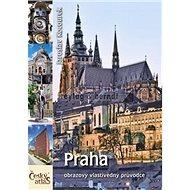 Praha: Český atlas