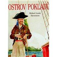 Ostrov pokladů - Kniha