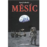 Měsíc - průvodce - Kniha