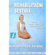 Autorehabilitační sestava: Rehabilitace páteře