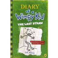 Diary of a Wimpy Kid book 3: The Last Straw - Kniha