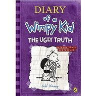 Diary of a Wimpy Kid book 5: The Ugly Truth - Kniha