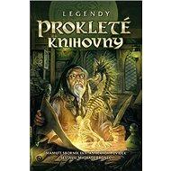 Legendy Prokleté knihovny - Kniha