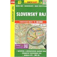 Slovenský ráj 1:40 000 (4106): SC 474 - Kniha