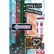 Dash & Lily Kniha přání - Kniha