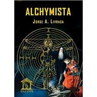 Alchymista - Kniha