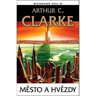 Město a hvězdy - Kniha