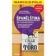 Jazykový průvodce a konverzace - španělština - Kniha
