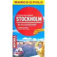 Stockholm - Kniha