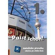 Passt schon! 1. díl Metodická příručka - Kniha