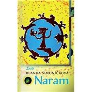 Naram - Kniha
