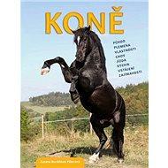 Koně: původ, plemena, vlastnosti, chov, jízda, výcvik, ustájení, zajímavosti - Kniha