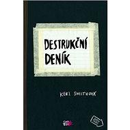 Destrukční deník - Kniha