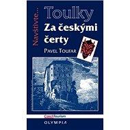 Za českými čerty: Navštivte... - Kniha