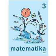 Matematika 3 - Kniha