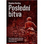 Poslední bitva - Kniha