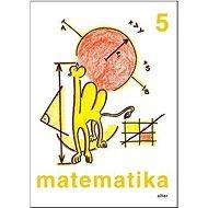 Matematika 5 - Kniha