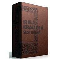 Bible kralická šestidílná - Kniha