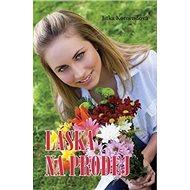 Láska na prodej - Kniha