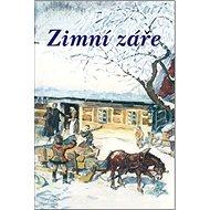 Zimní záře - Kniha