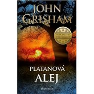 Platanová alej - Kniha