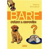 BARF Otázky a odpovědi - Kniha