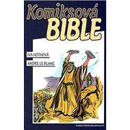 Komiksová bible - Kniha