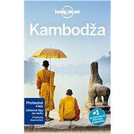 Kambodža: Z řady průvodců Lonely Planet - Kniha