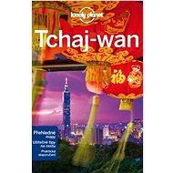 Tchaj-wan - Kniha