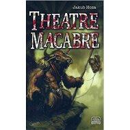 Theatre Macabre - Kniha
