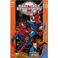 Ultimate Spider-Man a spol. 18 - Kniha