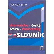 Chorvatsko-český, česko-chorvatský slovník - Kniha