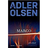 Marco: Pátý příběh z oddělení Q - Kniha