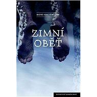 Zimní oběť - Kniha
