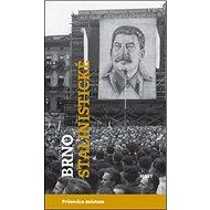 Brno stalinistické: Průvodce městem - Kniha