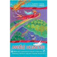 Andělé hojnosti - Kniha