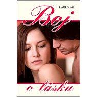 Boj o lásku - Kniha