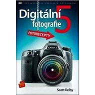 Digitální fotografie 5 - Kniha