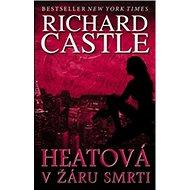 Heatová v žáru smrti - Kniha