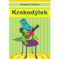 Krokodýlek - Kniha