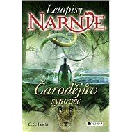 Čarodějův synovec: Letopisy Narnie - Kniha