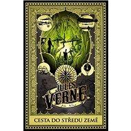 Cesta do středu Země - Kniha