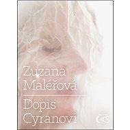 Dopis Cyranovi - Kniha