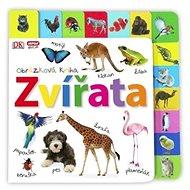 Zvířata: Obrázková kniha - Kniha