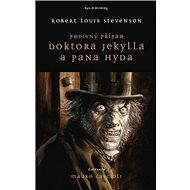 Podivný případ doktora Jekylla a pana Hyda - Kniha