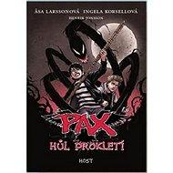 Pax Hůl prokletí - Kniha