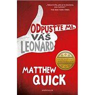 Odpusťte mi, Váš Leonard - Kniha
