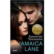 Jamaica Lane - Kniha