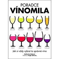 Poradce vínomila: Jak si vždy vybrat to správné víno - Kniha